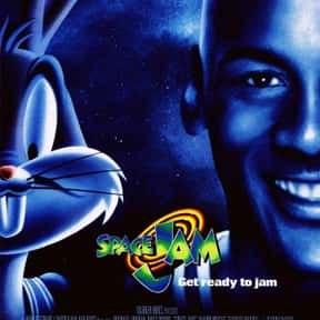 Space Jam is listed (or ranked) 23 on the list The Best Comedies Rated PG