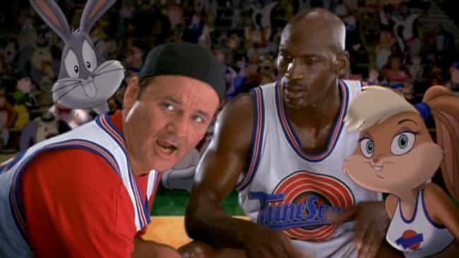 Space Jam is listed (or ranked) 3 on the list Things Turning 20 in 2016 That Will Make You Feel Super Old