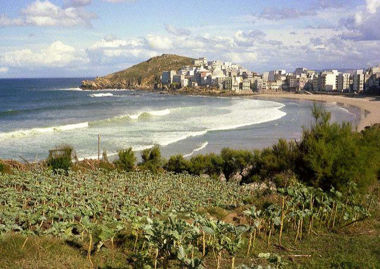 Spain is listed (or ranked) 4 on the list The Best Mediterranean Countries to Visit