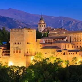 Spain is listed (or ranked) 15 on the list The Best Cheap Travel Destinations