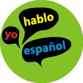Spanish Language is listed (or ranked) 2 on the list The Best Language to Learn