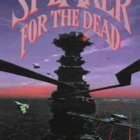 Speaker for the Dead is listed (or ranked) 2 on the list The Best Orson Scott Card Books