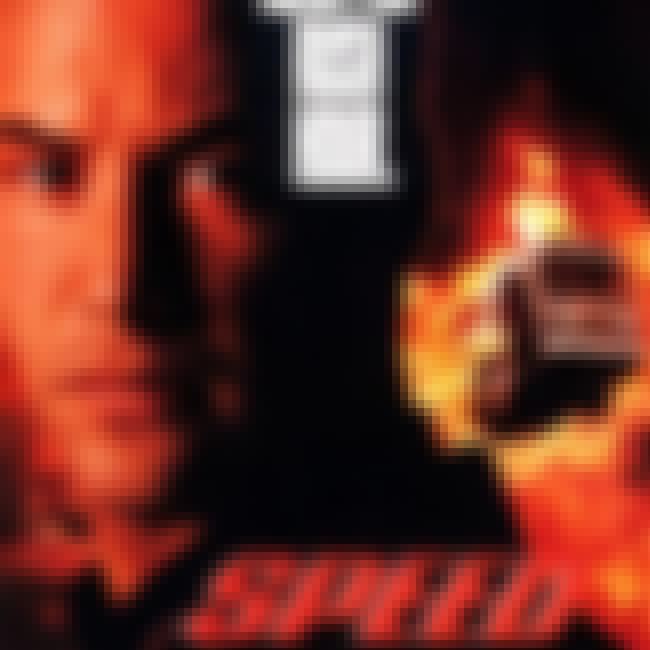Speed is listed (or ranked) 2 on the list 14 Things You Didn't Realize Joss Whedon Worked On