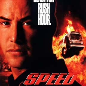 Speed is listed (or ranked) 5 on the list The Best Sandra Bullock Movies