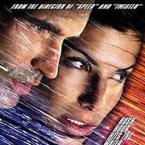 Speed 2: Cruise Control is listed (or ranked) 4 on the list The Worst Part II Movie Sequels