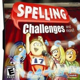 Spelling Challenges and More!