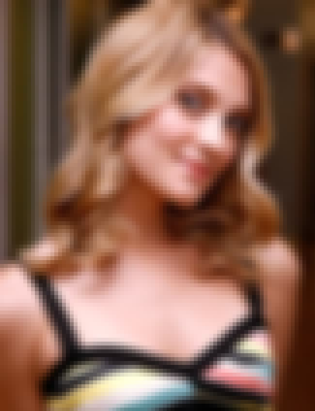 Spencer Grammer is listed (or ranked) 7 on the list Famous Marymount Manhattan College Alumni