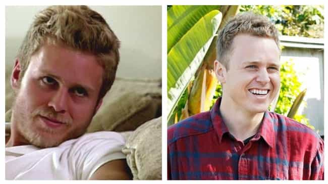 Spencer Pratt is listed (or ranked) 4 on the list Your Favorite Reality TV Show Villains: Where Are They Now?