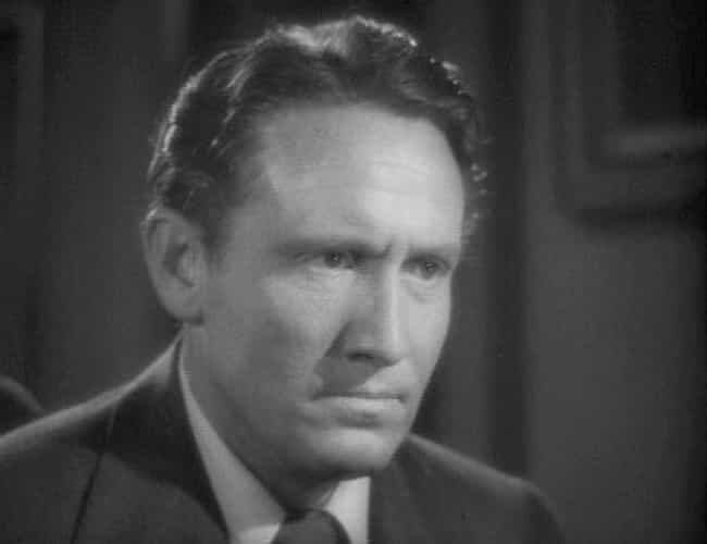 Spencer Tracy is listed (or ranked) 4 on the list Potentially Gay, Bisexual, Or Queer Stars Of Golden Era Hollywood