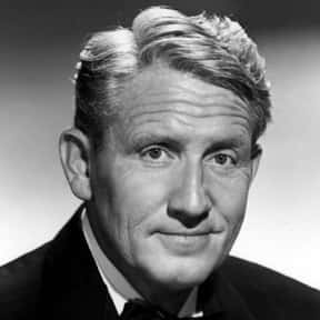Spencer Tracy is listed (or ranked) 16 on the list The Best Actors with More Than One Oscar