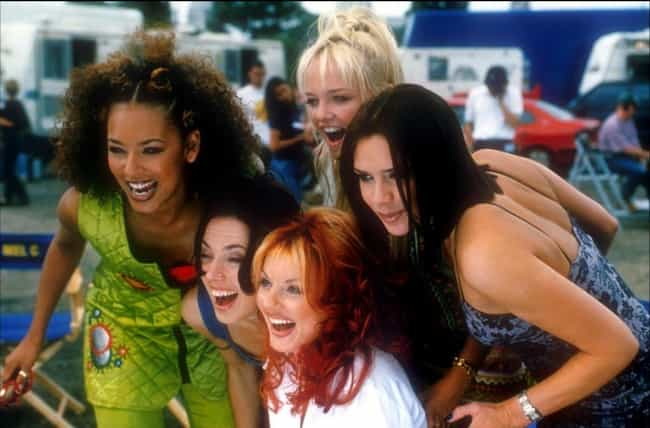 Spice World is listed (or ranked) 4 on the list Movies You Loved As a Child That Just Don't Hold Up