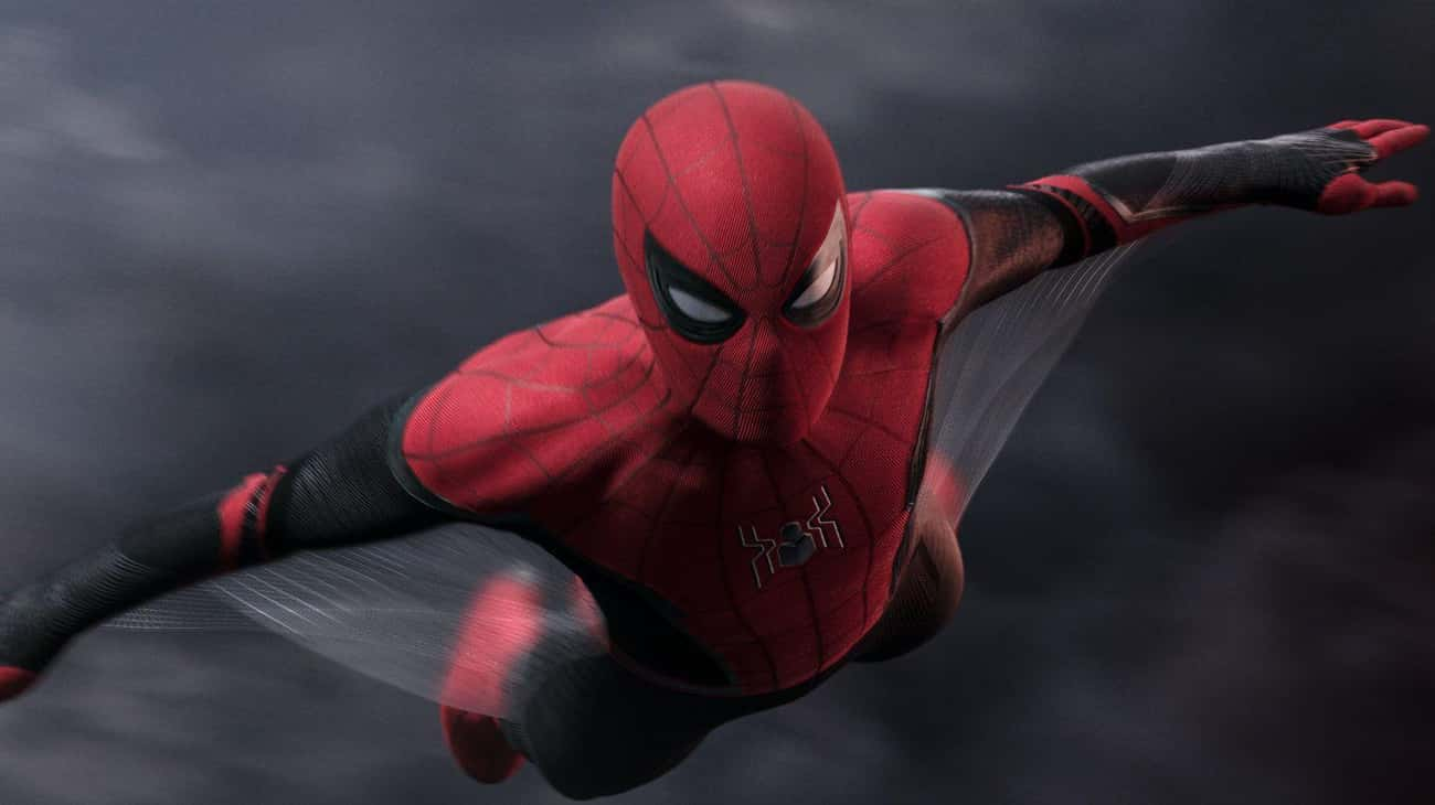 MCU Superheroes Ranked According To Strength