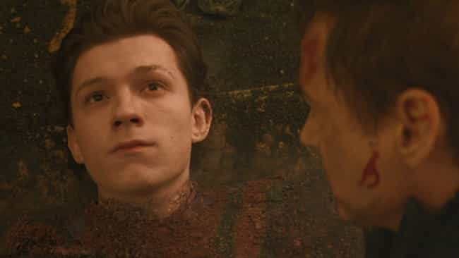 Spider-Man is listed (or ranked) 1 on the list Deaths In Superhero Movies That Are Burned Into Your Memory