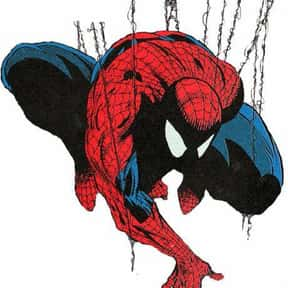 Spider-Man is listed (or ranked) 2 on the list The Top Marvel Comics Superheroes