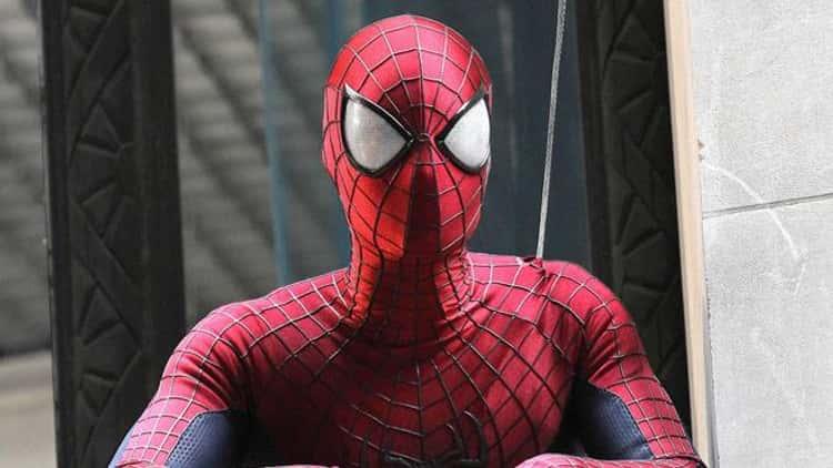 Aries: Spider-Man