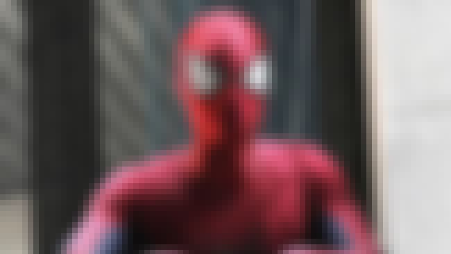 Spider-Man is listed (or ranked) 1 on the list This Is Which Avenger You Are, According To Your Zodiac
