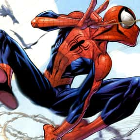 Spider-Man is listed (or ranked) 2 on the list The Best Teenage Superheroes