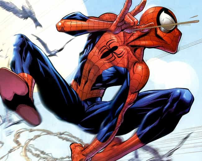 Spider-Man is listed (or ranked) 1 on the list Ranking Every Spider-Man in Comics