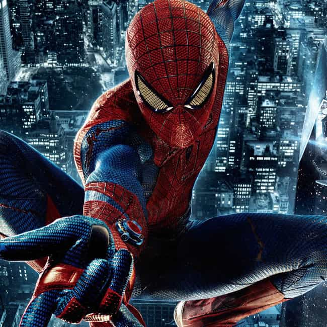 Spider-Man is listed (or ranked) 4 on the list The Coolest Fictional Characters from New York