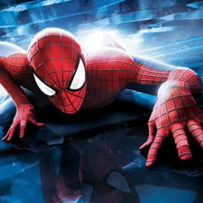 Spider-Man is listed (or ranked) 3 on the list The Best Jumping Characters in Gaming History