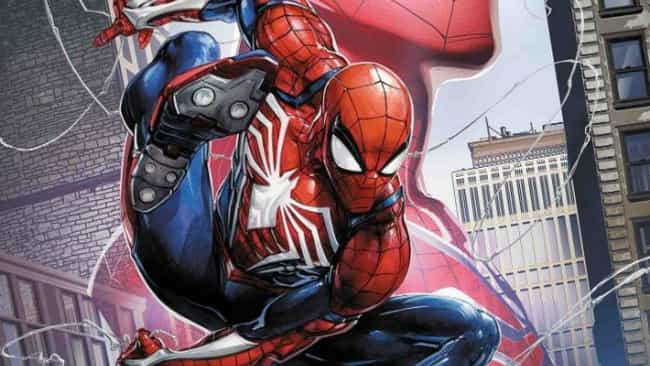 Spider-Man is listed (or ranked) 1 on the list Popular Comic Book Characters Who Probably Vote Democrat