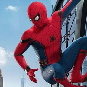 Spider-Man is listed (or ranked) 17 on the list Who Will Die In Avengers: Infinity War?