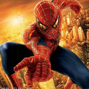 Spider-Man 2 is listed (or ranked) 25 on the list The Best Superhero Movies Ever Made