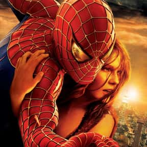 Spider-Man 2 is listed (or ranked) 25 on the list The Greatest Teen Movies of the 2000s