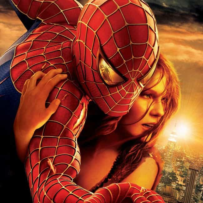 Spider-Man 2 is listed (or ranked) 3 on the list The Best Spider-Man Movies