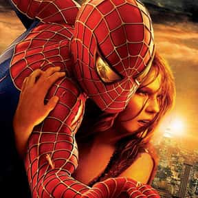Spider-Man 2 is listed (or ranked) 22 on the list The Best Movies Based on Marvel Comics