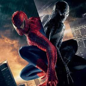 Spider-Man 3 is listed (or ranked) 22 on the list List of All Fantasy Movies