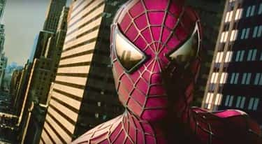 'Spider-Man' (2002) Stopped Ru is listed (or ranked) 2 on the list The Most Creative And Controversial Ways Movies And Shows Dealt With 9/11