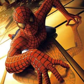 Spider-Man is listed (or ranked) 14 on the list The Best PG-13 Action Movies