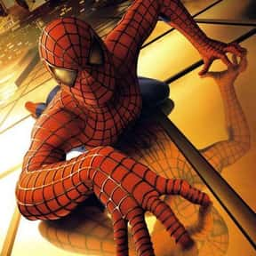 Spider-Man is listed (or ranked) 20 on the list The Best Movies Based on Marvel Comics