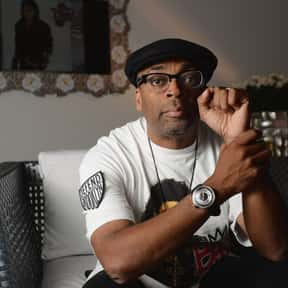 Spike Lee is listed (or ranked) 13 on the list The Greatest Hollywood Screenwriters Of All-Time, Ranked