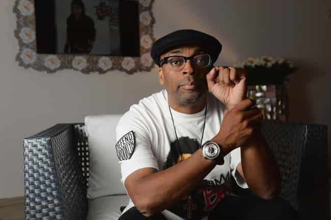 Spike Lee is listed (or ranked) 3 on the list Famous People who Majored in Film