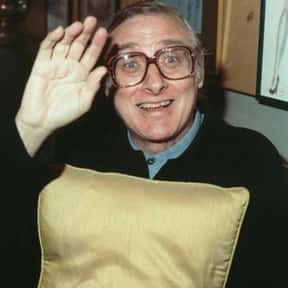 Spike Milligan is listed (or ranked) 14 on the list Famous TV Actors from Ireland