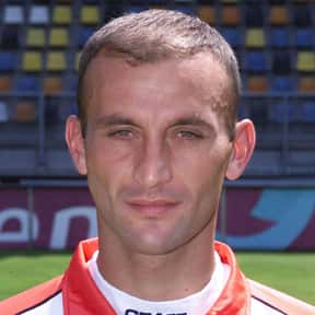 Spira Grujić is listed (or ranked) 3 on the list Famous Soccer Players from Kosovo