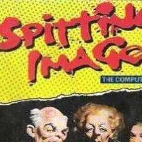 Spitting Image is listed (or ranked) 8 on the list The Best 1980s British Sitcoms