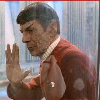 Random Greatest Scientist TV Characters