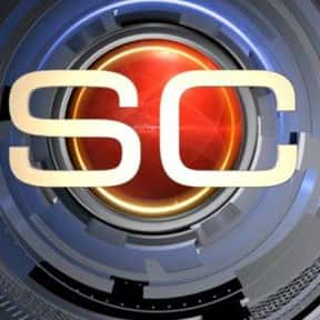 SportsCenter is listed (or ranked) 16 on the list The Best Talk Shows of the '80s