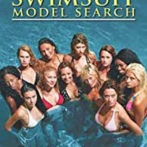 Sports Illustrated Swimsuit Mo is listed (or ranked) 8 on the list The Best Sports Competition Series Ever