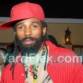 Spragga Benz is listed (or ranked) 2 on the list Full Cast of Shottas Actors/Actresses