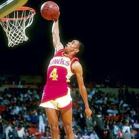 Spud Webb is listed (or ranked) 12 on the list The Best 80s NBA Point Guards