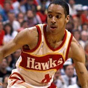 Spud Webb is listed (or ranked) 3 on the list The Shortest NBA Players of All Time, Ranked
