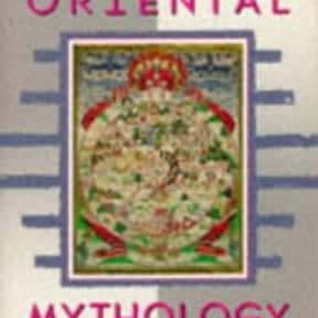 Oriental Mythology is listed (or ranked) 3 on the list The Best Joseph Campbell Books