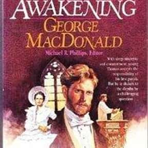 The Curate's Awakening is listed (or ranked) 6 on the list The Best George MacDonald Books