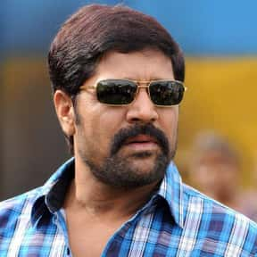 Srihari is listed (or ranked) 22 on the list Famous Film Actors From Andhra Pradesh