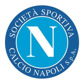 S.S.C. Napoli is listed (or ranked) 17 on the list The Best Current Soccer (Football) Teams