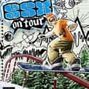 SSX on Tour is listed (or ranked) 5 on the list The Best Snowboarding Games of All Time